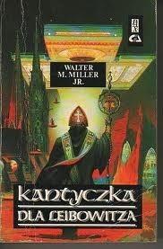 Okładka książki Kantyczka dla Leibowitza