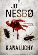Karaluchy - Jo Nesbø