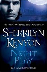 Okładka książki Night Play