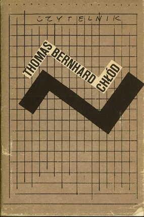 Okładka książki Chłód. Izolacja