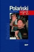 Okładka książki Polański od A do Z