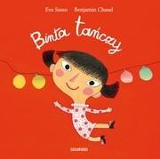 Okładka książki Binta tańczy