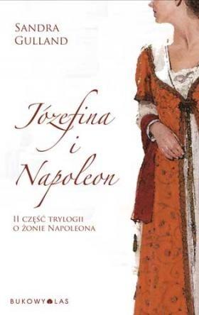 Okładka książki Józefina i Napoleon