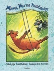 Okładka książki Mama Mu na huśtawce