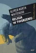 Okładka książki Religia w tworzeniu