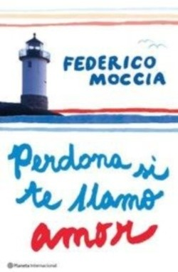 Okładka książki Perdona si te llamo amor