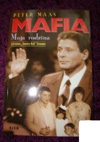 Okładka książki Mafia moja rodzina