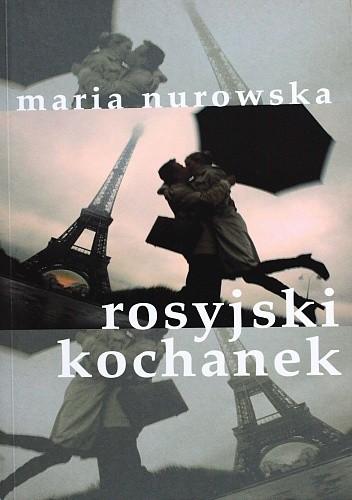 Okładka książki Rosyjski kochanek