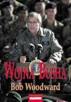 Okładka książki Wojna Busha