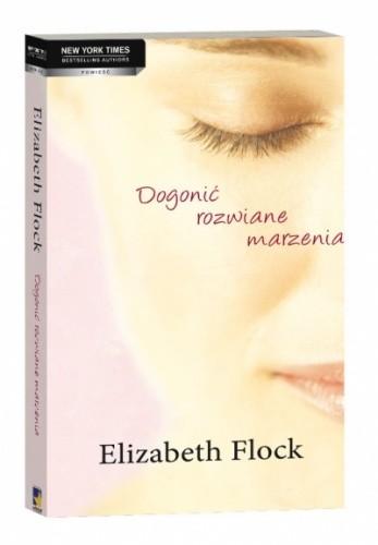 Okładka książki Dogonić rozwiane marzenia