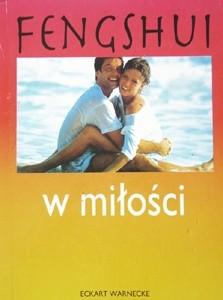 Okładka książki Fengshui w miłości