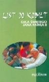 Okładka książki List do kobiet