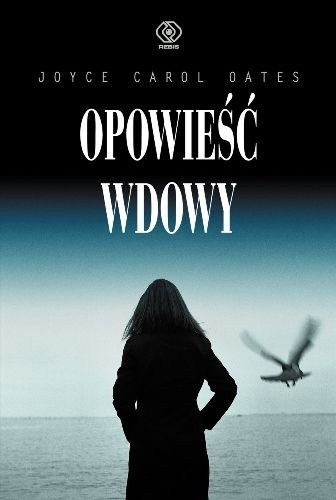 Okładka książki Opowieść wdowy