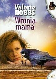 Okładka książki Wronia mama