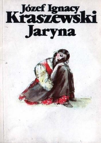 Okładka książki Jaryna