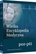 Okładka książki Wielka Encyklopedia Medyczna (poz-ptt)