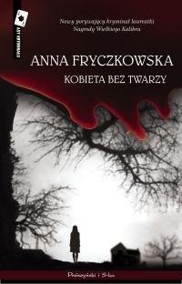 Okładka książki Kobieta bez twarzy