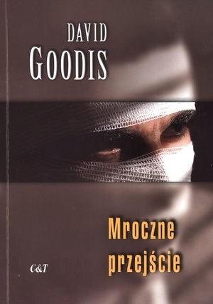 Okładka książki Mroczne przejście