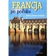 Okładka książki Francja po polsku