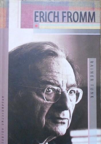 Okładka książki Erich Fromm