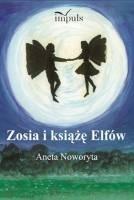 Okładka książki Zosia i książę Elfów
