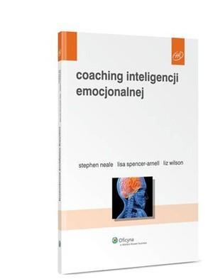 Okładka książki Coaching inteligencji emocjonalnej