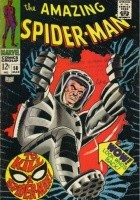 Amazing Spider-Man - #058 - To Kill A Spider-Man!