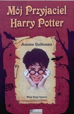 Okładka książki Mój przyjaciel Harry Potter