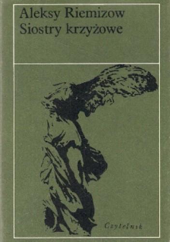 Okładka książki Siostry krzyżowe