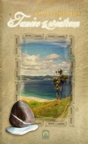 Okładka książki Taniec z wiatrem