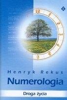 Okładka książki Numerologia. Droga Życia