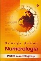 Okładka książki Numerologia. Portret Numerologiczny