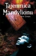 Okładka książki Tajemnica Mandylionu