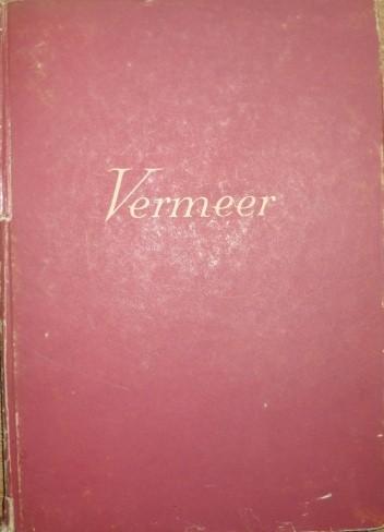 Okładka książki Vermeer