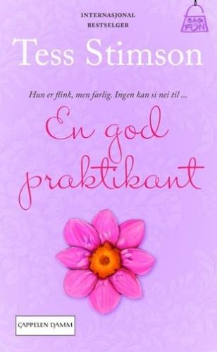 Okładka książki EN GOD PRAKTIKANT