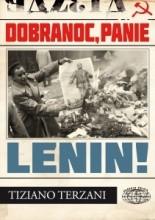 Okładka książki Dobranoc, Panie Lenin!