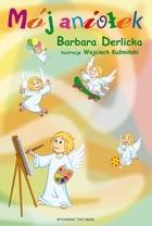 Okładka książki Mój Aniołek