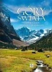 Okładka książki Góry świata