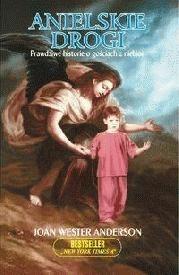 Okładka książki Anielskie drogi