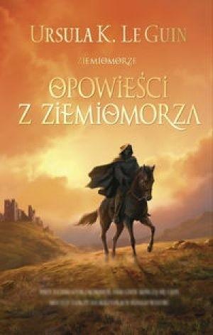 Okładka książki Opowieści z Ziemiomorza