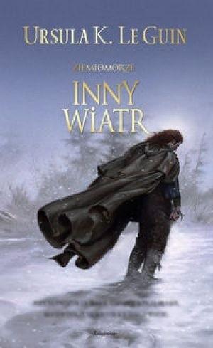 Okładka książki Inny wiatr