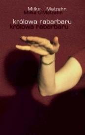 Okładka książki Królowa rabarbaru