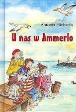 Okładka książki U nas w Ammerlo