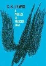 Okładka książki A Preface to Paradise Lost