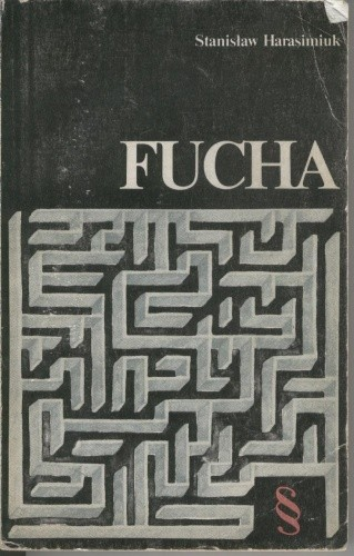 Okładka książki Fucha