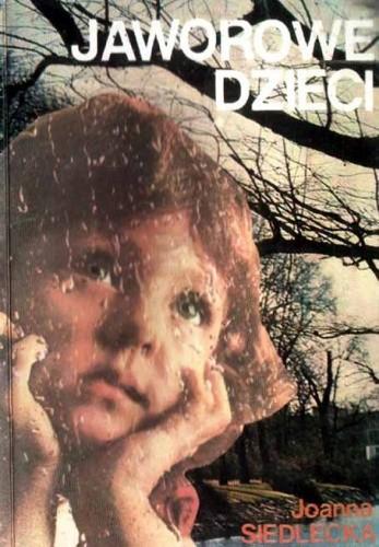 Okładka książki Jaworowe dzieci