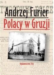 Okładka książki Polacy w Gruzji
