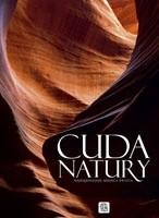 Okładka książki Cuda natury