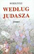Okładka książki Według Judasza. Apokryf