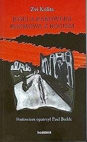 Okładka książki Josela Rakowera rozmowa z Bogiem